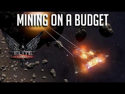 UPDATED MINING TUTORIAL AND LOADOUT   ELITE DANGEROUS