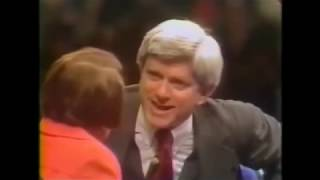Ayn Rand on Donahue 1979