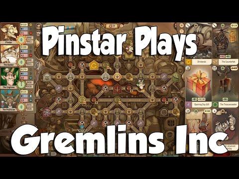 Pinstar Plays Gremlins Inc: The Pauper
