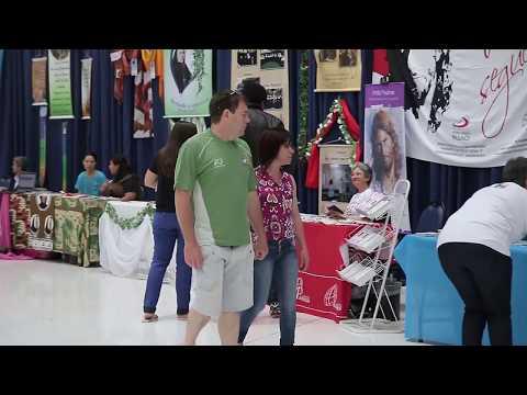 A12 | 1ª Feira Vocacional no Santuário Nacional de Aparecida
