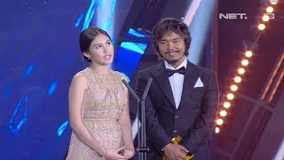 Gambar cover Actor of The Year Indonesian Choice Awards 5.0 NET
