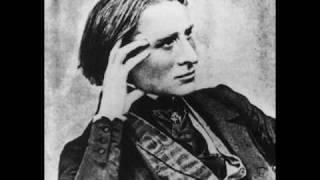Franz Liszt La Campanella