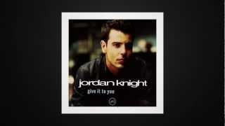 Jordan Knight - Give It To You (Cuti Mix) 1999