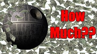 Download Video How Much Is The Death Star Worth? MP3 3GP MP4