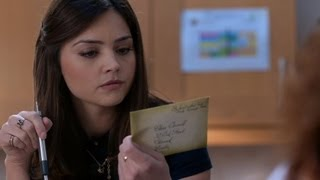 Preview : A Message for Clara