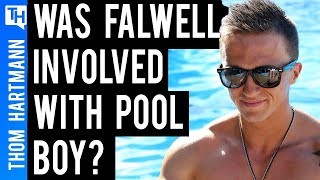 Was Evangelical Jerry Falwell Jr Secretly Involved with his Pool Boy?