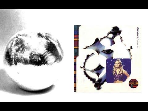 Pandora - Promise EURODANCE 1993 90's