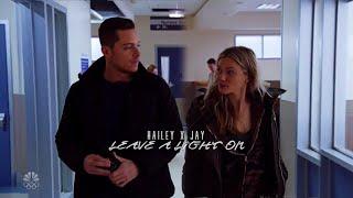 Hailey & Jay - Leave a light on