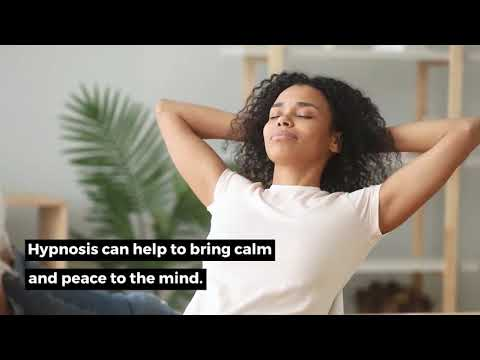 Hypnosis for Less Stress
