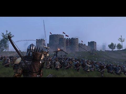 [PPP] Chci svůj vlastní hrad! - Mount And Blade