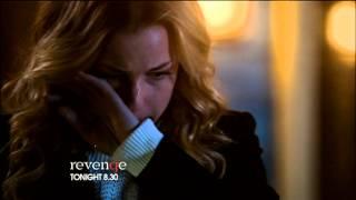 Revenge 1x22 - Bande-Annonce australienne