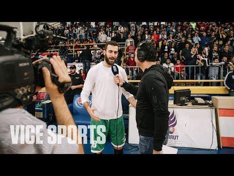 RIVALS: Basketball's Battle of Lebanon – VICE World of Sports