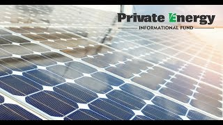 Welcome to Private Energy!