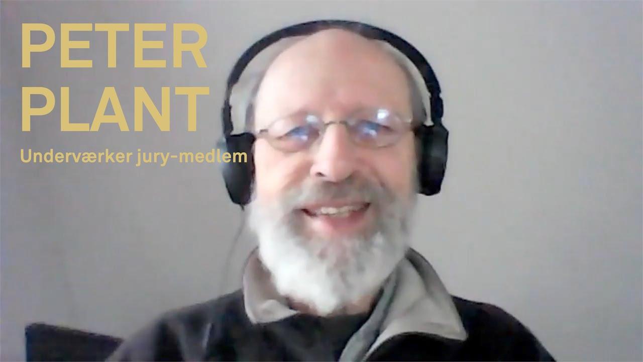 Peter Plant