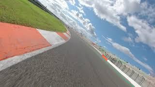 Vidéo Team JCH Racing - Circuit Ricardo Tormo par JCH Racing