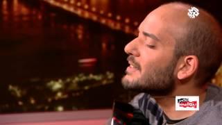 """تحميل و استماع تامر أبو غزالة وأغنية """"نملة"""" من كلمات تميم البرغوثي MP3"""