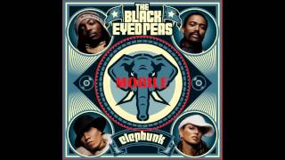 MUSICA BLACK - THE PEAS BEBOT EYED BAIXAR