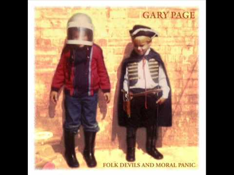 Gary Page - In Love With New York
