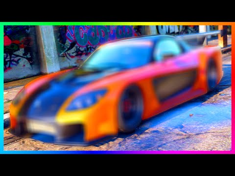 TOP 15 CARS & FORGOTTEN ABOUT VEHICLES BARELY EVER SEEN ANYMORE IN GTA ONLINE! (GTA 5)