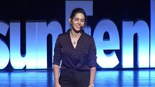 Hayat Eşittir Tutkuların | Bengi Kurtcebe | TEDxSamsunFenBilimleri