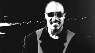 Stevie Wonder - Tribute To Donny Hathaway