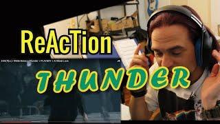 Reaction Thunder EXO Live // EXO Concert // Classical Guitarist Reacts