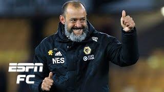 Will Wolves Coach Nuno Espirito Santo Fill Maurizio Sarri's Vacancy At Chelsea?   Extra Time
