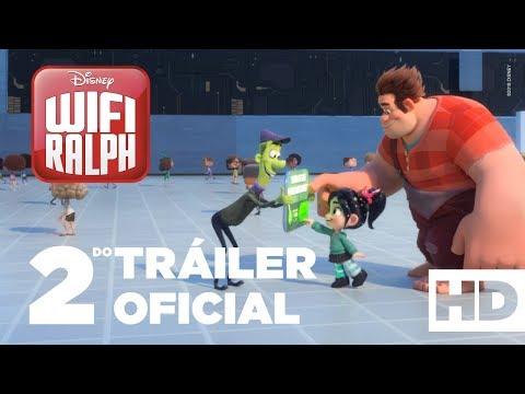 Ralph Rompe Internet trailer