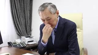 "Рамазан Айгайбеков о Континентальном кубке, ""Торпедо"