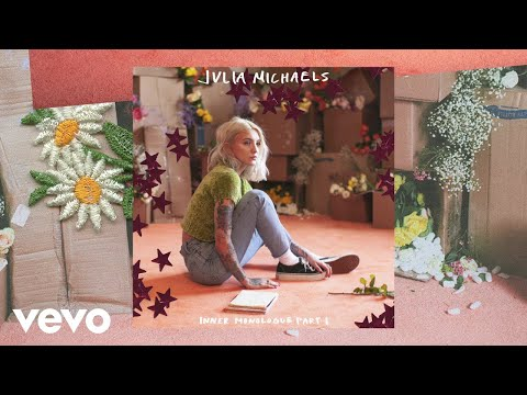 "Julia Michaels – ""Apple"""