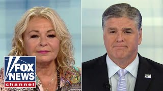 Roseanne Barr opens up about Valerie Jarrett tweet