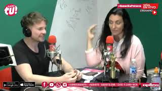 """Diego Reinhold: """"En Argentina hay muchas Patrias, muchas culturas, que están en crisis, en jaque"""""""