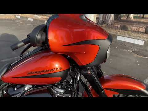 2019 Harley-Davidson Street Glide® Special in Vacaville, California - Video 1
