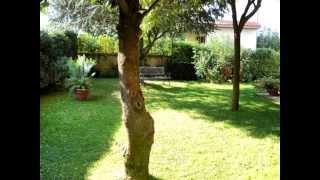 preview picture of video 'Capranica (VT) - Villa bifamiliare j/753 6 vani'