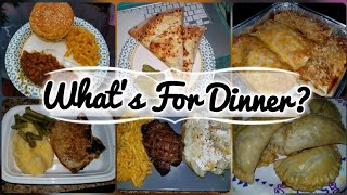 *NEW* | WHAT'S FOR DINNER?  Easy & Budget Friendly Family Meal Ideas