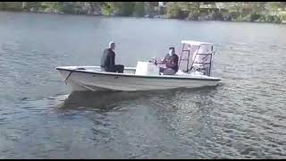 hewes fishing boat for sale - Free video search site - Findclip