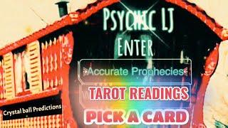PICK A TAROT CARD , FREE PSYCHIC READINGS ,TAROT PREDICTIONS YES & NO ANSWERS !
