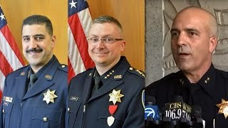 Police Department or Frat House? 3 Oakland Police Chiefs Resign in 9 Days Amid Sex Crime Scandal