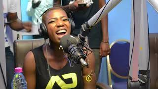 Efe Keyz Freestyle On Zylofon 102 1 Fm