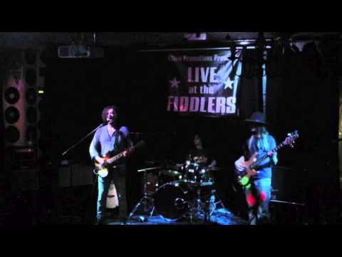 Down In Splendour - 'Green' live