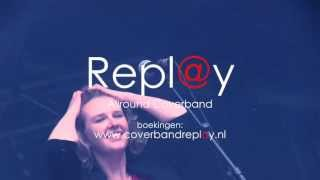 Coverband Replay - Promo
