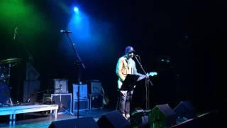 Jesse Lacey - Soco Amaretto Lime 12-12-15