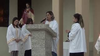 Salmo 102 - Missa do 3º Domingo da Quaresma (24.03.2019)