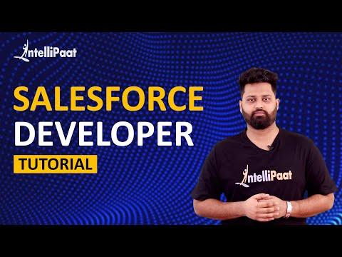 Salesforce Platform Developer 1 Certification Training | Salesforce ...