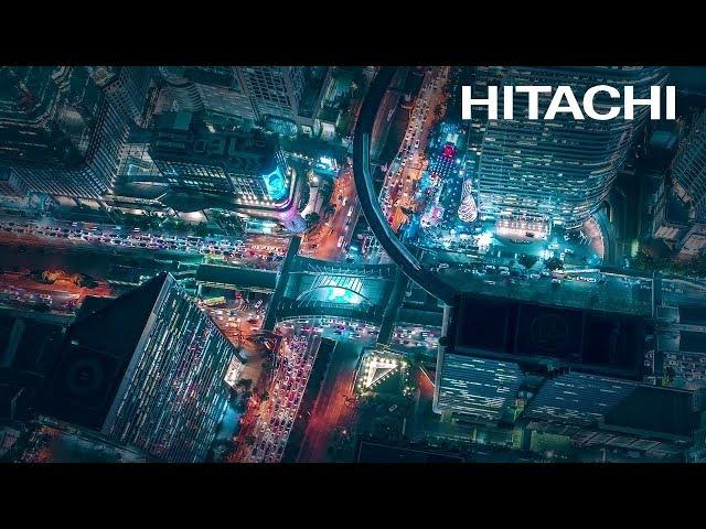 Hitachi Recruiting Movie 「ゆずれないものがある」【日立 採用】 - Hitachi