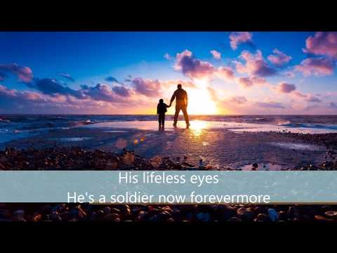 , title : 'George Michael - Mother's Pride Lyrics'