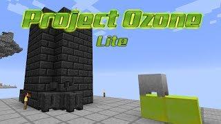 Minecraft Sky Factory TerraSteel Mana Setup And Upgrades - Minecraft skyblock kostenlos spielen ohne download