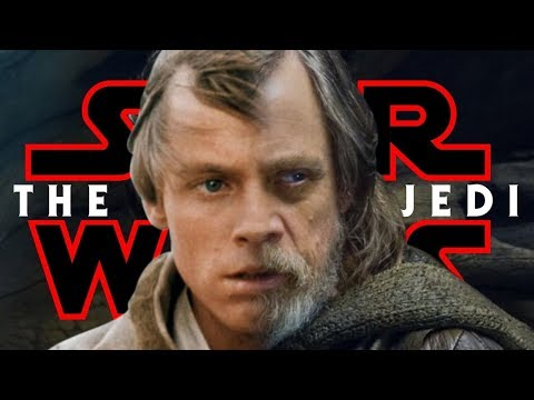 The Last Jedi, and the Assassination of Luke Skywalker