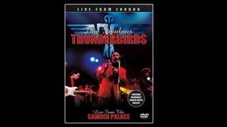 The Fabulous Thunderbirds - She's Tuff