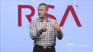 Dell EMC World Keynote: Jeff Clarke